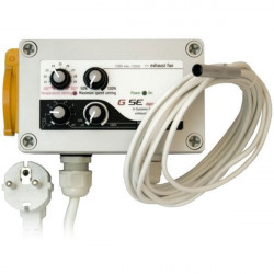 Gse Fan Controller Min-max Hysteresis To 1 Extractor (10A Max)