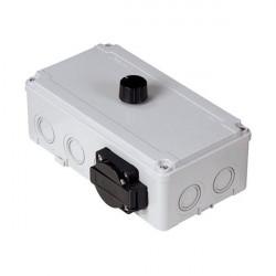 Davin Contrôleur de Vitesse 6A Dv11 , controlleur extracteur ventilation