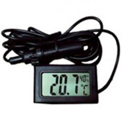 Thermo-Hygromètre À Sonde (Mesure Humidité Avec Sonde)