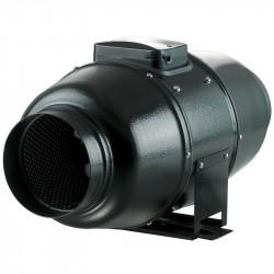 Winflex extracteur air insonorisé TT Silent M 150 mm 550 m3/h, aérateur , ventilation
