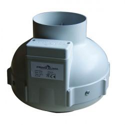 Extractor air KP-160 mm 1-speed 800m3/h, ventilator, ventilation
