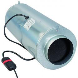 Extracteur air insonorisé Can-Fan Iso-Max 160 mm 410 m3/h , aérateur , ventilation