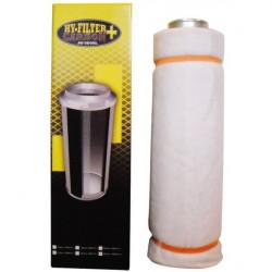 Hy-Filter V2 Carbon 1000 m3/h flange 200 mm , charcoal filter active