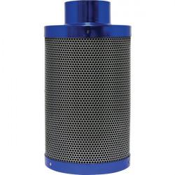 Filtre à charbon actifs - Filtre 200 x 600 1300 m3/h flange 200 mm - Bull Filter