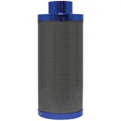 Carbon filter active - Filter 315 x 600 2000 m3/h flange 315 mm - Bull Filter