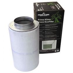 Filtre à charbon Prima Klima K2600 Mini 170/400 620 m3/h flange 150 mm