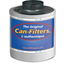 filter carbon active Can Filter 333 Bft 150 Mm (350 To 700 M3/H)
