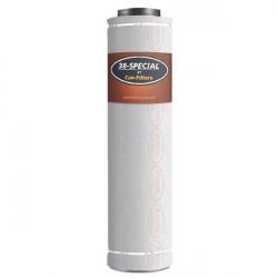 filtre à charbon actifs Can Filter 38 Special 315 mm (1700 à 2500 m3/h)