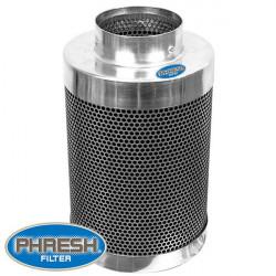 carbon filter active Phresh Filter 400m3/H 125X300mm