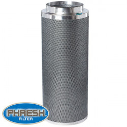 filtre à charbon actifs Phresh Filter 1750m3/H 250X600mm