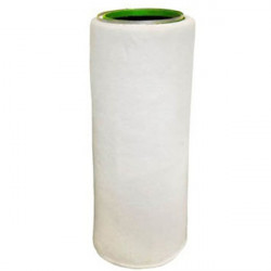 Carbon filter for Green Air Carbon CH19 double layer 2000 m3/h flange 250 mm