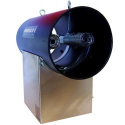 Generator ozone C1 - Ozotres , destruction of odors