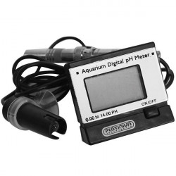 Tester pH Monitor pH continuously with interchangeable probe - Platinum Instruments