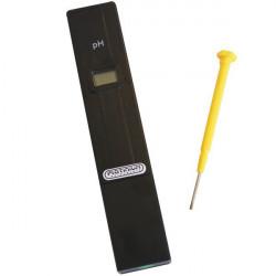 Testeur pH - pH 1er prix - Platinium Instruments alcalinité