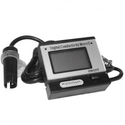 Tester EC - Monitor EC continuous with interchangeable probe - Platinum Instruments