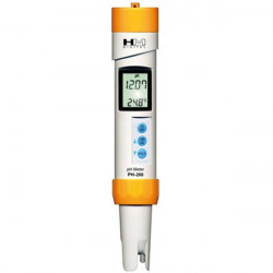 Tester pH - PH-200 Waterproof - HM Digital