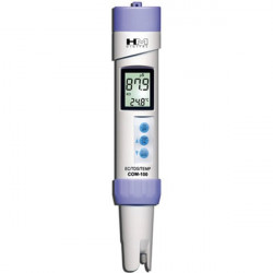 Testeur EC - COM-100 Waterproof - HM Digital