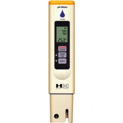 Tester pH - PH-80 Water resistant - HM Digital