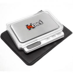 Precision Balance - Balance KX 400 0.1 g - Kenex