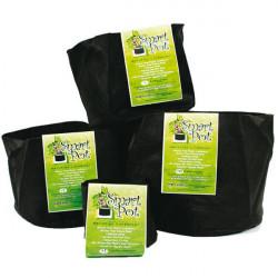 Pot 10 L - 3-gallon - Smart-Pot , pot geotextile ,pot cloth
