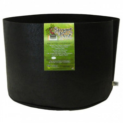 Pot 170 L - 45 gallons - Smart Pot , pot geotextile ,pot tissu