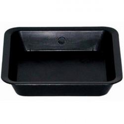 Coupelle carré 33.5x33.5 cm , plateau , soucoupe