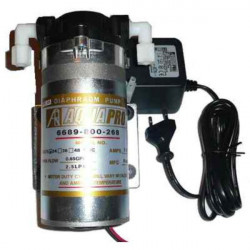 A Booster Pump (Only) For Ro Unit Aquariopure