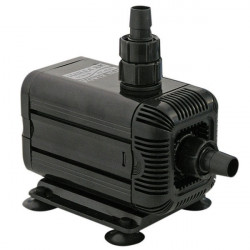 Water pump submersible Dutch Pot Hydro 1M2 Hx 6520 1000L/H