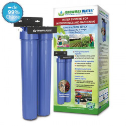 Osmoseur Pro Filtration Garden Grow -GrowMax Water