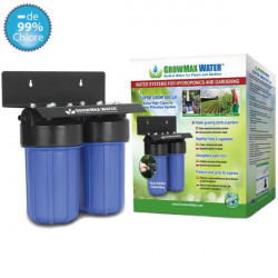 Osmoseur Pro Filtration Super Grow -GrowMax Water