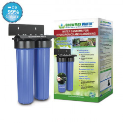 Osmoseur Pro Filtration Pro Grow -GrowMax Water