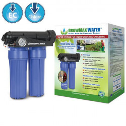 Unit Pro System Reverse Osmosis Power Grow-GrowMax Water