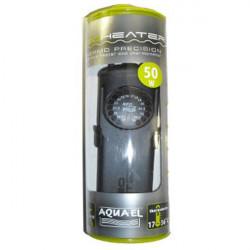 Easy Heater 200W (Incassable) à Régulation, chauffage des cuves et réservoir - Aquael