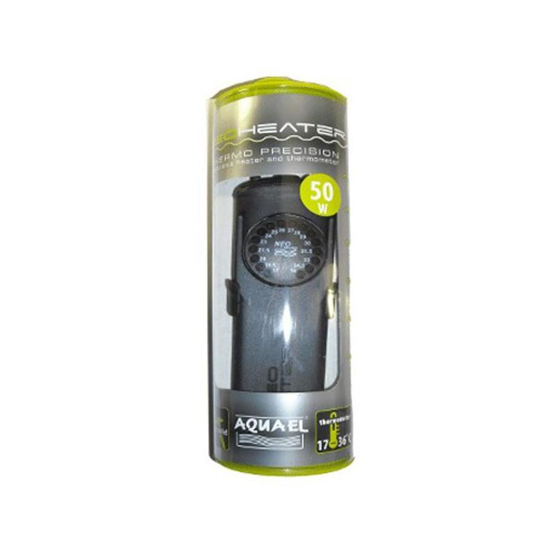Easy Heater 200W (Unbreakable) Regulation, heating of tanks and tank - Aquael