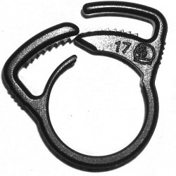 Irrigation - hose clamp 19 mm - France Watering