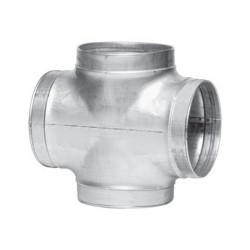 WINFLEX CROSS T 160MM-conduit de ventilation gaine