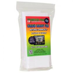 Green Pad Grand Daddy - CO2 Generator co2 facile