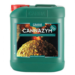Cannazym 5 L - Canna fertilizer enzymes