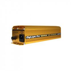 BALLAST MAXIBRIGHT DIGILIGHT PRO MAX GOLD 600W (400V ou 240V) HPS/MH