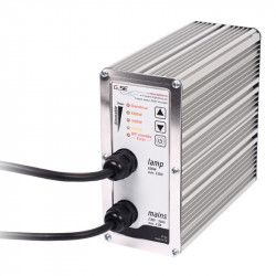 ELECTRONIC BALLAST hps-mh GSE DIMMABLE 600W V2.0 HPS/MH