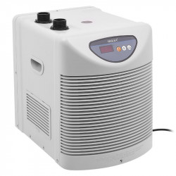 water cooler ,tanks , tank ,aquarium Pump, Water Chiller HC-250A white - Hailea