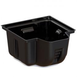 Tank Modular 40 - 18 L - Platinium hydroponics