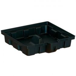 Tank Modular 100 - 85 L - Platinium hydroponics