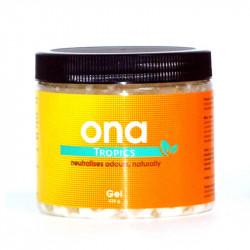 destructor of odor ONA GEL TROPICS 426g