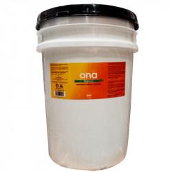 destructor of odor ONA GEL TROPICS 20L