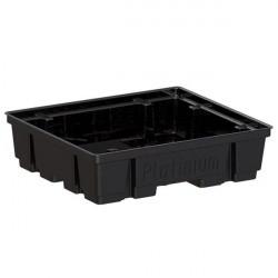 Tray Platinium Modular 40 Platinium hydroponics
