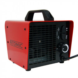 Blowing heating 2000W professional