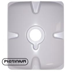 Platinium Plaque Aéro 1 Mapito 30X25