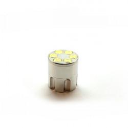Grinder Cuisine Aluminium Petit Barillet 3 parts - Diamètre: 42mm