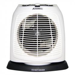 Chauffage rotatif soufflant avec thermostat - 1000/2000W